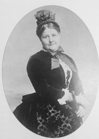 Elizabeth Townsend Meagher, Second Wife