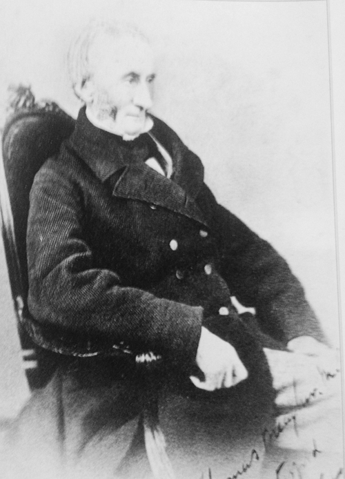 Thomas Meagher, Father, Mayor of Waterford