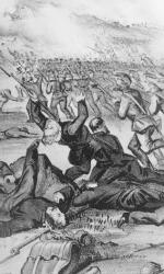 Battle of Fredericksburg 1862