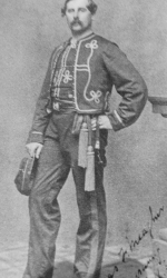 Captain Thomas Francis Meagher