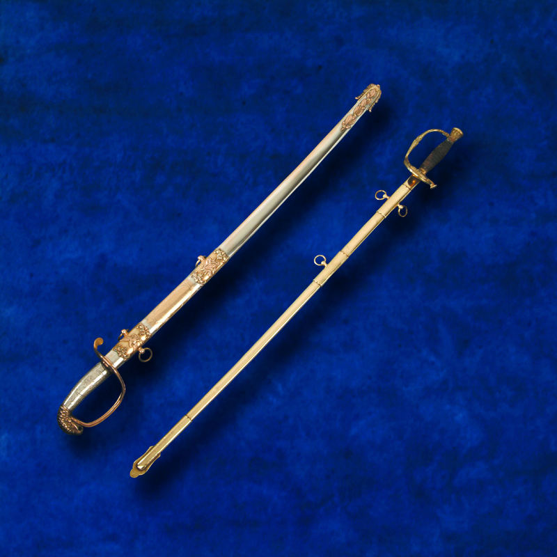 Meagher swords