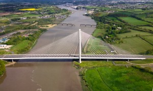 thomas francis meagher bridge